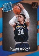 Dillon Brooks, rookie 2017-18 Panini Donruss baloncesto Walker, #152