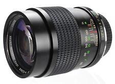 Toshiba Tosner MC 135 mm 2.8   Lens Mount Minolta MD (Réf#R-120)