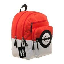 Maletines y fundas mochila roja para ordenadores portátiles