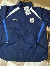 Sheffield Wednesday training jacket for boys size LB Lotto BNWT