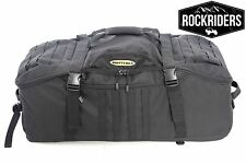 Smittybilt 5 Compartment Trail Bag for Jeep Off-Raod Wheeling 4x4 Trail Use