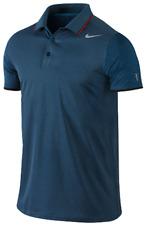 NWOT Nike Roger Federer RF Premier Polo Australian Open 2014 Small 596548 370