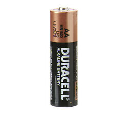 4 x AA Duracell Pile ~ PILA ALCALINA.. NUOVISSIMO vendere duraccell bateries
