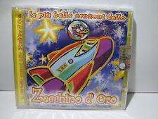 Le più belle canzoni dello Zecchino d'Oro NEW NUOVO SIGILLATO SEALED CD