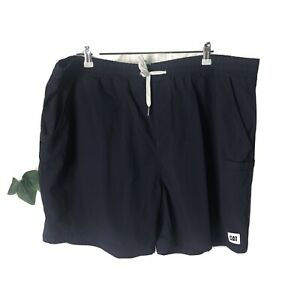 Mens CAT Shorts Navy Size 44 -Work - Casual