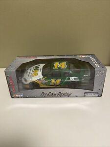 Diecast Sterling Marlin Waste Management #14 Stock Car 1:24 NASCAR Team Caliber