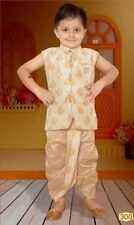 Silk Outfits & Sets for Boys