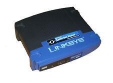 Linksys Model BEFSR41 v3 Etherfast Cable/DSLm Router                         *15