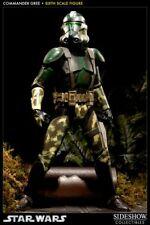 Sideshow STAR WARS COMMANDER GREE (#2183)