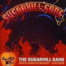 THE SUGARHILL GANG – 30TH ANNIVERSARY EDITION  (NEW/SEALED) CD