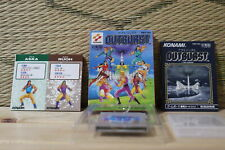 Out Burst Complete Set! Japan Nintendo Gameboy GB Very Good+ Condition!