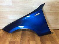 ✅ 08-13 OEM BMW E82 E88 135 128 Left Driver Side Fender Quarter Panel Blue A51