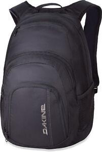 Da Kine Campus 25 Litre Backpack Black