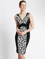 Marks and Spencer Work Sleeveless Dresses for Women