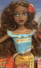 My Scene Jammin' in Jamaica Madison doll NRFB Westley Barbie