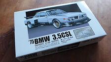 BMW 3.5 CSL Bausatz 1/24, Carrera 124
