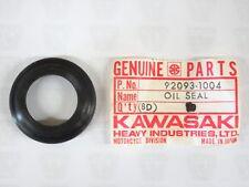 2 each Kawasaki 32099-1013 front FORK DUST SHIELD RING  80-83 KX420 KX250 et