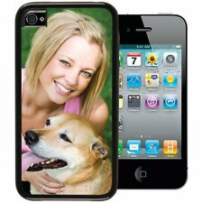 NEW! iPhone 4 / 4s PixCase - Personalize It Yourself