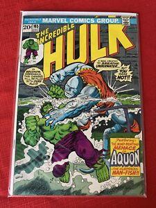 Incredible Hulk #165 #166 #210 #223 #259 #271 #359 #393 Marvel Comics