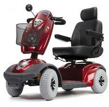 TGA Mystere Mobility Scooter - 8Mph Road Legal -Lowest Price on Internet Ex Vat