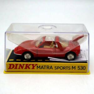 Dinky Toys / Atlas - MATRA SPORTS M 530 - réf. 1403 NBO Neuf 1/43