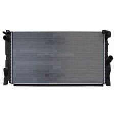 For Mini Base Unisted Stars Build Hatchback 2014-2015 Radiator TYC 13543