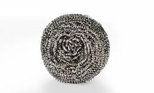 All For You Strong  Stainless Steel Scourer Scrubbers, Multi Purpose-Jumbo 70g