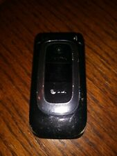Nokia 6085H AT&T Flip Cellphone Tested Working