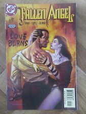 FALLEN ANGEL #12 VERY FINE (W10)