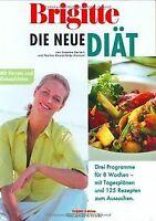 Brigitte Die neue Diät von Gerlach, Susanne, Klosterfeld... | Buch | Zustand gut
