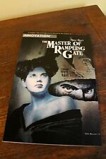 The Master of the Rampling Gate Innovation By  Anne Rice Comic Book