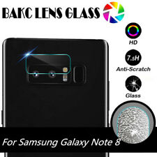 2pcs Back Camera Lens Tempered Glass Protector Cover For Samsung Galaxy Note 8