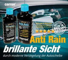 Anti-Rain Regenabweiser Profi Glasversiegelung Reiniger Autoscheibe Lotuseffekt