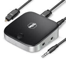 Inateck aptX Low Latency Bluetooth 4.1 Transmitter und Empfänger