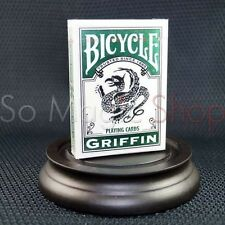 Bicycle Griffin Club 808 Limited Edition Playing Cards - Jeu De Cartes - USPCC