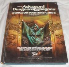Dungeons & Dragons Dungeon Masters Guide nice condition