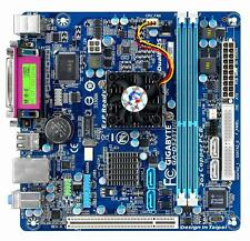 Gigabyte GA-D525TUD Atom D525 1.8GHz - 2GB DDR3-Mini-Itx Scheda Madre Bundle