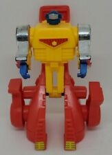 Transforming Robot Dinosaur Transformers? Gobot? Kids Meal Toy?