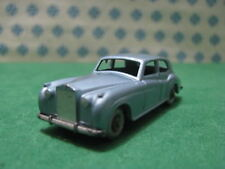 Vintage Matchbox regular wheels - ROLLS ROYCE - Lesney Moko n°44 - 1° série