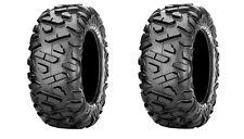 Maxxis Bighorn Radial Tire Size 26x12-12 Set of 2 Tires ATV UTV