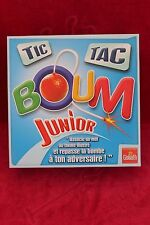 Tic Tac Boum Junior - Goliath - complet très bon état