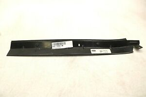 NEW OEM Ford Rear Bumper Cover Support Left F6DZ-17D995-BB Mercury Sable 1996-99