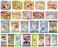 5 Kracie Popin Stammgästen Kits ihrer Wahl selber machen Japanisch Candy Poppin ...
