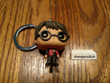 Harry Potter Mystery Funko Pocket Pop! Keychain Harry Red & Black Shirt