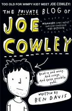 The Private Blog of Joe Cowley-ExLibrary