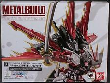 Bandai Metal Build Flight Unit Option Set for Gundam Astray Red Frame