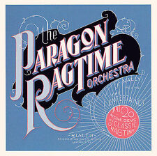 The Paragon Ragtime Orchestra (finally) Plays 'The Entertainer', Paragon Ragtime