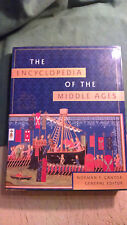 Encyclopedia of the Middle Ages (1999, Hardcover)