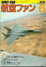 KOKU FAN 6/79 CANADIAN ARMED FORCES CF-101 CF-5B CP-140 CL-28 RCAF / IJN KAGA