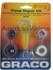 Graco Pump repair Kit 243192 Endurance E Piston